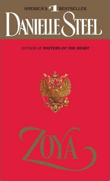 libro zoya zoya by danielle steel paperback barnes noble 174