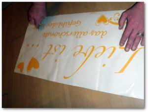 An Die Wand Schreiben by Wandkings Schreibt An Unsere Wand