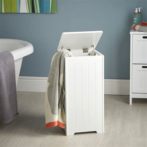 white laundry with lid shaker style laundry her laundry basket laundry