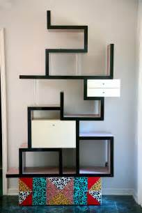 moderne regale 20 modern bookcases and shelves design ideas freshnist
