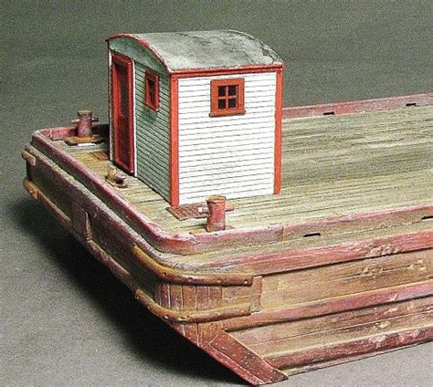 small scale woodworking ho 1 87 scale small wooden captain s cabin