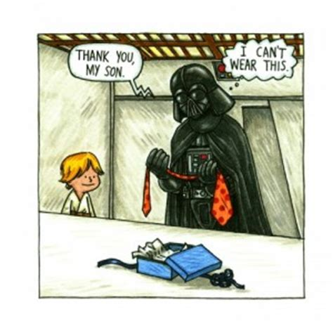 darth vader and son the perfect book for a happy vader's