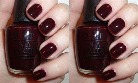 2018 hot nail polish colors best nail color 2018 fall my blog