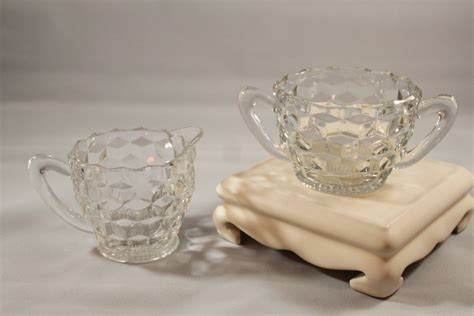 Depression Glass Ls by Vintage Jeannette Glass Depression Glass Footed By Whatulove