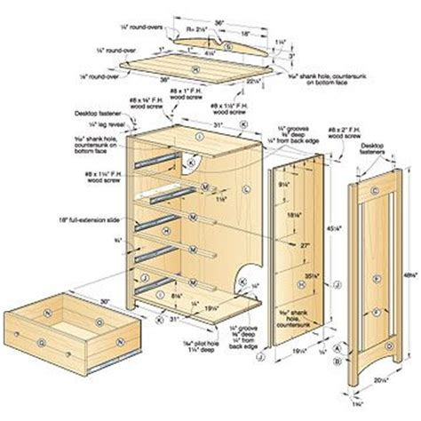 woodworking dresser design plans   dresser design plans traditional joinery  create