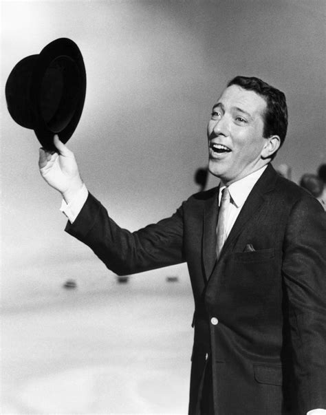 singers the legendary pop crooners books goodbye huckleberry friend andy williams 1927 2012