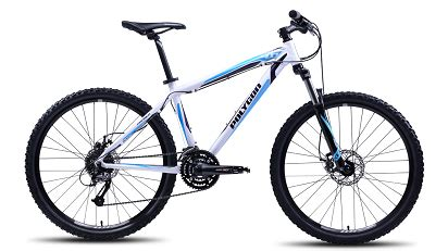 Sepeda Gunung Polygon Premier 4 0 harga sepeda polygon premier 4 0 yang cukup terjangkau