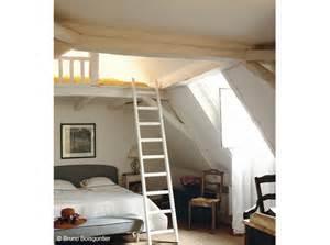 35 chambres sous les combles d 233 coration
