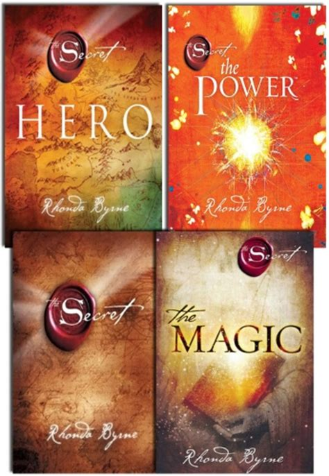 hero secret rhonda byrne 1471133443 rhonda byrne the secret series collection 4 books set hero power magic secret 9783200329102