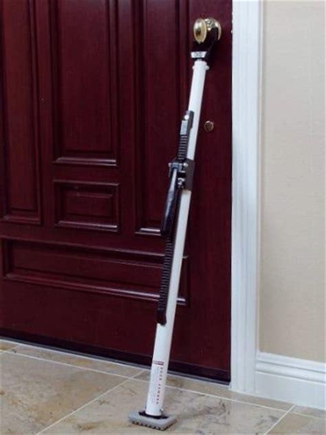 Door Knob Security Bar by 5 Best Door Security Bar Keep You And Your Family Safe