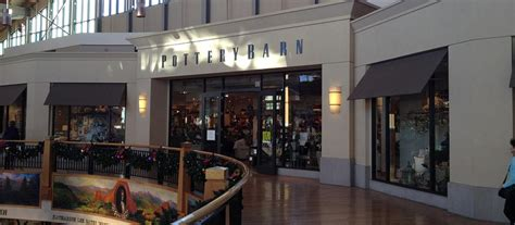 Pottery Barn Point Mall c g painting inc album mall park