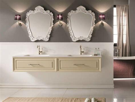 bagni doppio lavabo arredare il bagno con doppio lavandino consigli di stile