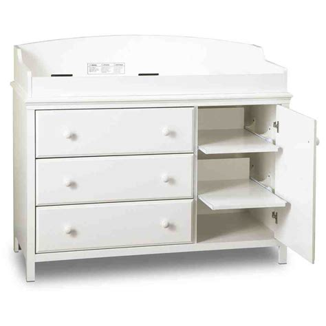 Baby Change Table With Drawers Baby Changing Table Decor Ideasdecor Ideas