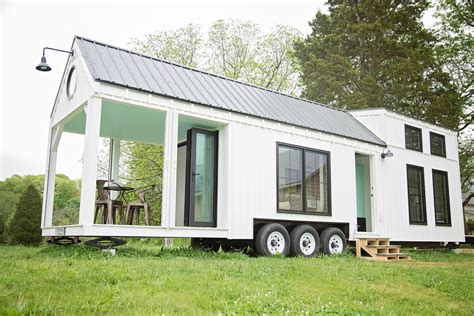 tiny house for 5 tiny house town roost 36 from perch and nest