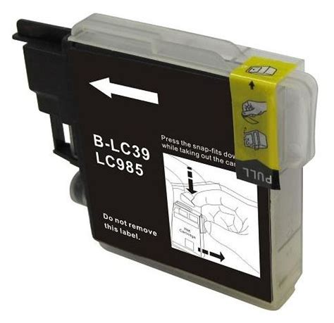 brother dcp j125 ink reset brother dcp j125 ink cartridges inkredible co uk