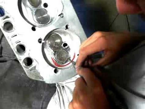 edelbrock rpm olds  head porting doovi