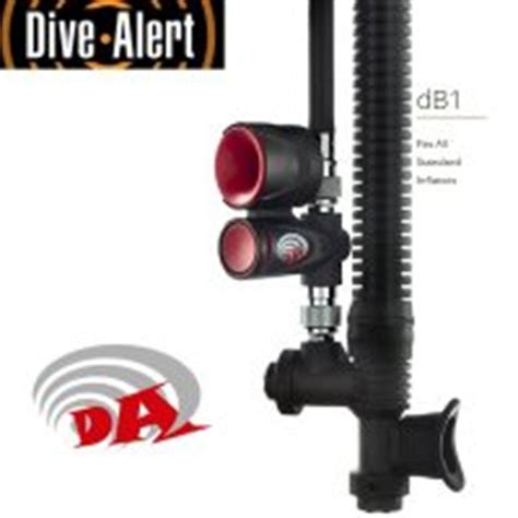Divealert Duo diving express shop