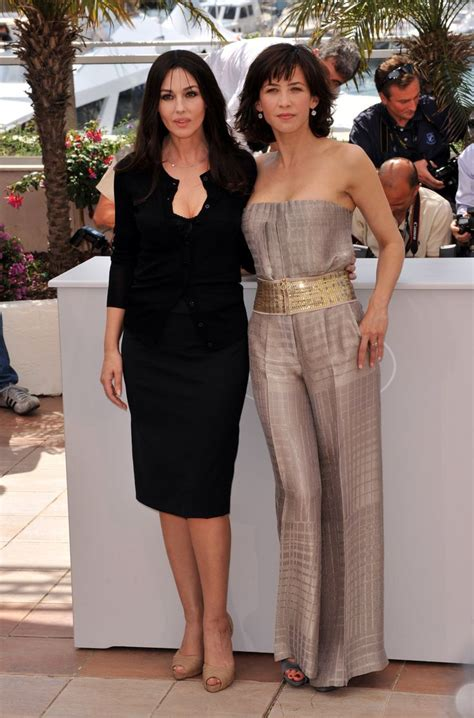 monica bellucci vs sophia loren 310 best images about monica belucci on pinterest italia