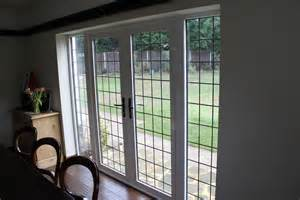 Country French Kitchen Curtains by French Doors Exterior Aluminium Interior Amp Exterior Doors