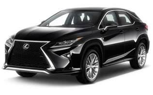 Lexus Rx Redesign 2018 Lexus Rx 350 Redesign Release Date Price Auto