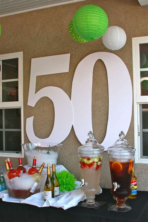 Ideas For 50th Birthday Decorations by 17 Best Images About 50th Birthday Ideas On