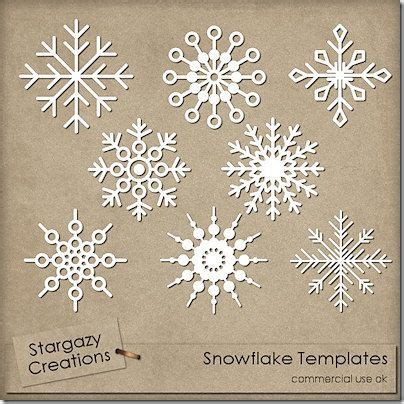 19 awesome snowflake template for royal icing images best photos of templates snowflake icing pattern icing