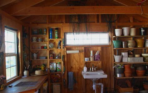 transform  backyard storage space