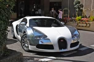 Chrome Bugatti Veyron White Chrome Bugatti Veyron Flickr Photo
