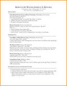 sample cover letter law - Sample Cover Letter Law