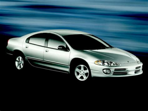 dodge intrepid reviews 2002 dodge intrepid reviews specs and prices cars