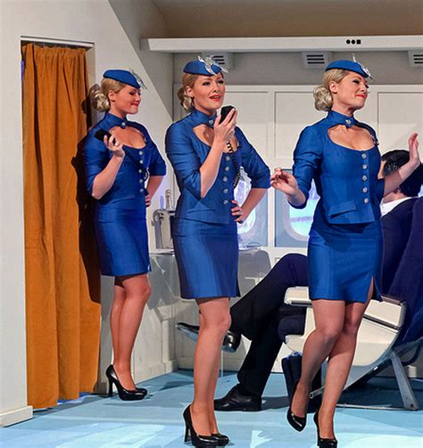Cabin Crew For Sale by Sale 3 X Pack Air Hostess Cabin Crew Quality Gloss Shine