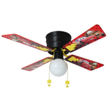 cars ceiling fan disney pixar cars ceiling fan light