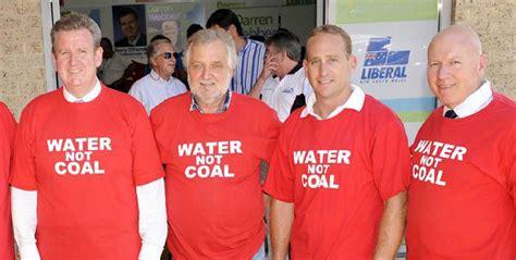 central coast wallarah 2 coal mine moves ahead barry o farrell made a big promise on wallarah 2 but it