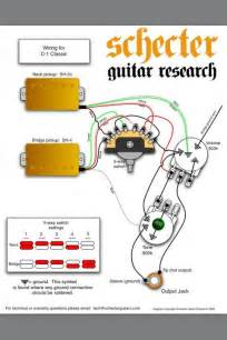 schecter guitar wiring diagram get free image about wiring diagram