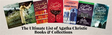 agatha christie best books agatha christie is known as the of crime now you