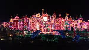 it s christmas time at disneyland gaskins moving forward