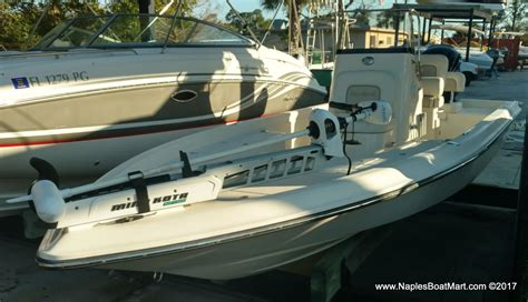 bay boats for sale naples naples new and used boats for sale
