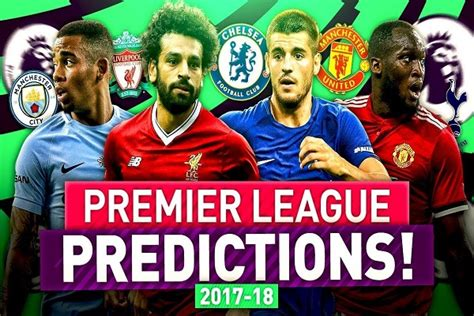 epl games predictions news