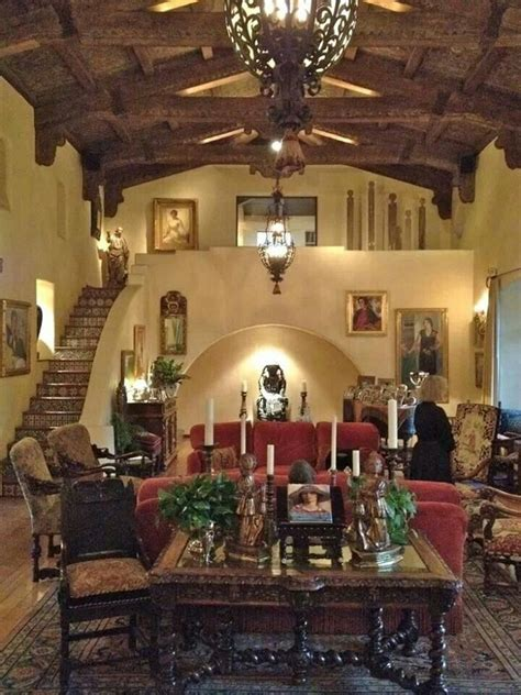 spanish interiors homes 1188 best images about mexican interior design ideas on