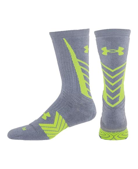 under armoir socks boys under armour undeniable crew socks ebay