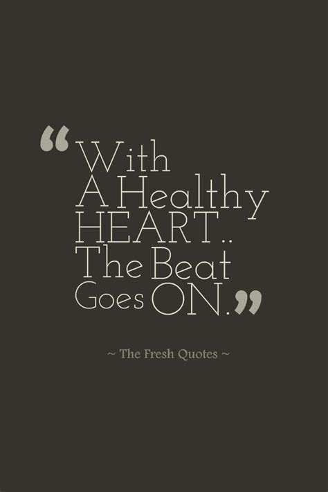 Beat A Healthy by Healthy Quotes And Sayings Www Pixshark Images