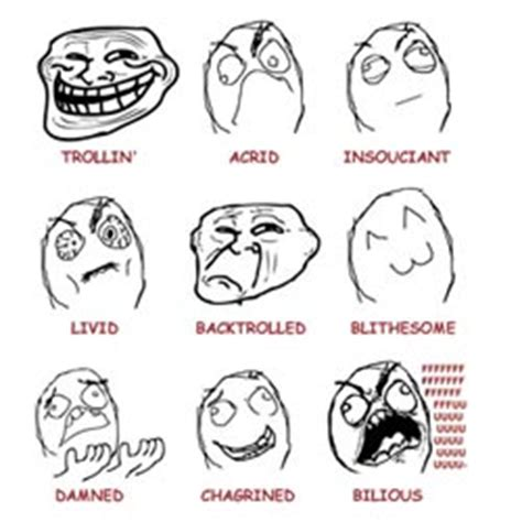 Meme Comic Character - original memes faces image memes at relatably com