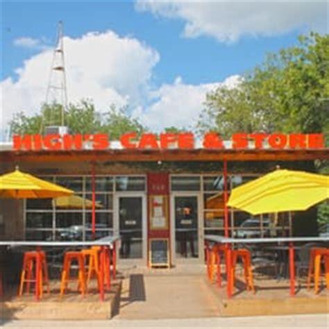 comfort tx restaurants high s cafe store 85 photos 95 reviews delis 726