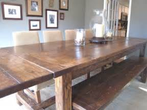 italian kitchen tables 15 farmhouse chic decor ideas