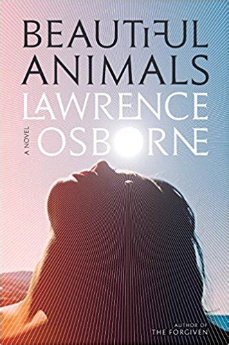 Book Review Mixed By Angela Nissel by Beautiful Animals By Osborne Book Review