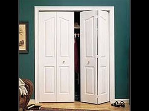 How To Repair Bifold Closet Doors How To Fix Bifold Doors