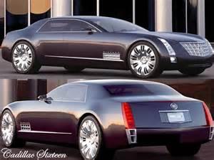 Cadillac Sixteen Price Tag Cadillac Elmiraj Grand Coupe Concept Notoriousluxury