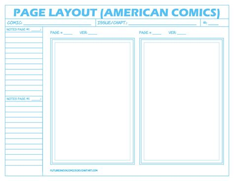blogger templates for web comics comic layout page american by futureshockcomics on