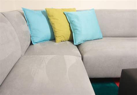 clean  suede couch bob vila