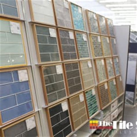 The Tile Store The Tile Shop 13 Photos Flooring 2720 N Mall Dr
